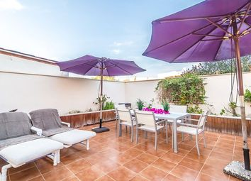 Thumbnail 3 bed terraced house for sale in Ses Salines, Balearic Islands, Spain