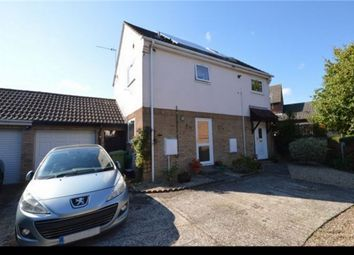 Thumbnail 3 bed semi-detached house for sale in Astley Road, Three Score, Norwich, Norfolk