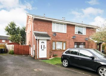Thumbnail 1 bed maisonette for sale in Tenbury Close, Redditch, Worcestershire