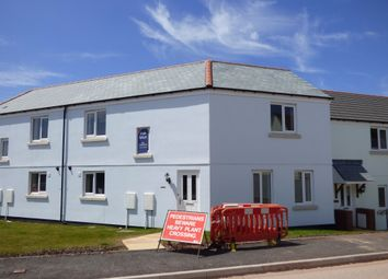 Thumbnail 4 bed detached house for sale in High Street, North Tawton