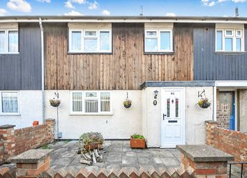 Thumbnail 2 bed terraced house for sale in Russett Way, Swanley