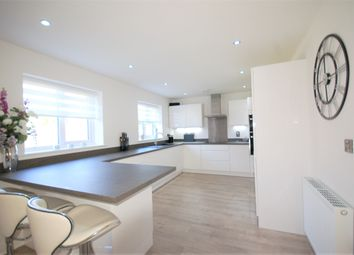Thumbnail 4 bed detached house for sale in Redwood Place, Redwood Point, Blackpool