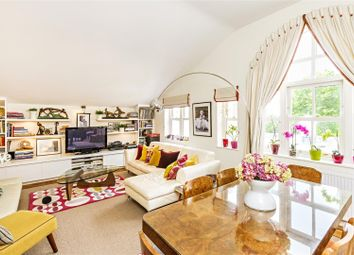 Thumbnail 3 bed flat for sale in Hudson House, Hortensia Road, Chelsea, London