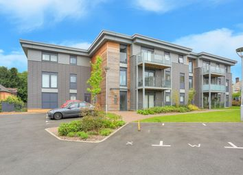 Thumbnail 2 bed flat for sale in Newsom Place St. Peters Road, St. Albans