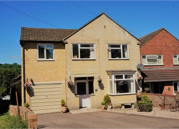 Thumbnail 4 bed detached house for sale in Silver Street, Littledean