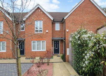 Thumbnail 2 bed terraced house to rent in Dairy Court, Burgess Hill