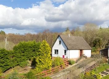 Thumbnail 3 bed detached house for sale in The Bay, Strachur, Cairndow, Argyll And Bute