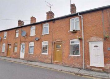 Bye Street, Ledbury, Herefordshire HR8. 2 bed terraced house