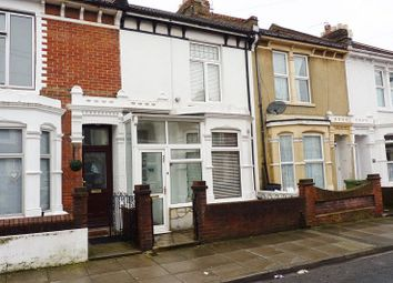 Thumbnail 3 bed property for sale in Bosham Road, North End, Portsmouth