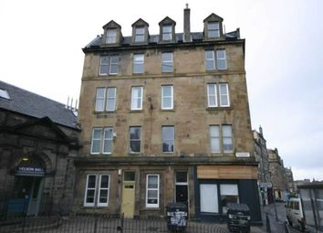 Thumbnail 2 bed flat to rent in Spittalfield Crescent, Edinburgh