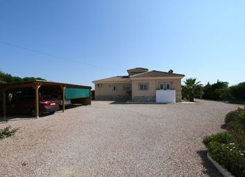 Thumbnail 4 bed detached bungalow for sale in ., Daya Vieja, Alicante, Valencia, Spain