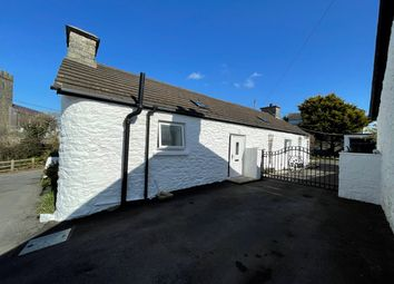Thumbnail 2 bed cottage for sale in Llansantffraed, Llanon