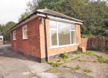 Thumbnail 1 bedroom bungalow to rent in Greyhound Hill, Ketley Bank, Telford