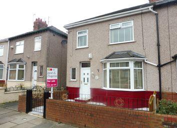 Thumbnail 3 bed semi-detached house for sale in Bidston Avenue, Birkenhead