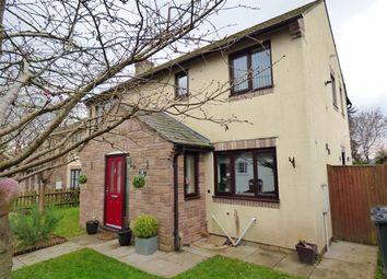 Thumbnail 4 bed detached house for sale in Broad Street, Littledean, Cinderford