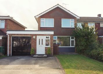 Thumbnail 3 bed semi-detached house for sale in Beacon Road, Lenham, Maidstone