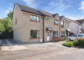 Thumbnail 4 bed semi-detached house for sale in 56 King's Meadow, Edinburgh