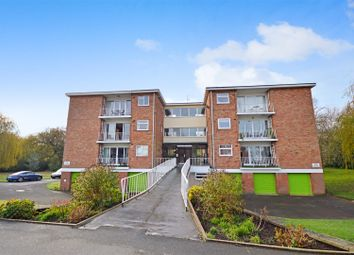 Thumbnail 2 bed flat for sale in Wiltshire Court, Nod Rise, Coventry