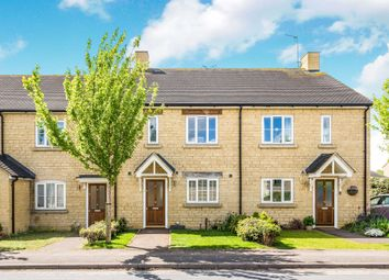 4 bed terraced house for sale in Crawley Road, Wessex Court, Witney OX28