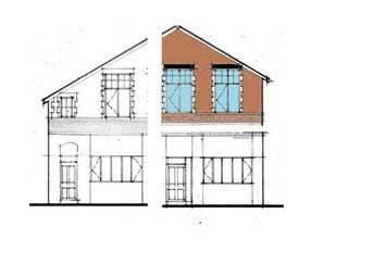 Thumbnail 2 bedroom flat for sale in Peel Lane, - Ground Floor Apartment, Astley