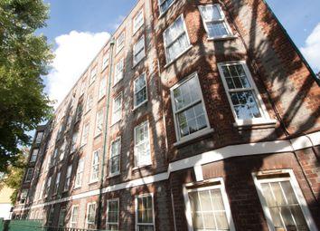 Thumbnail 3 bed flat to rent in Arlington Rd, London