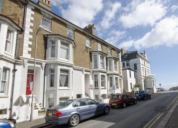 Thumbnail 5 bedroom terraced house for sale in Ranelagh Road, Deal