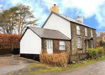 Thumbnail 2 bed cottage for sale in Blaenrhyd, Heol Dinefwr, Foelgastell, Llanelli