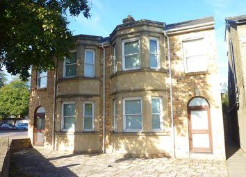 Thumbnail Studio to rent in Chesterton Road, Cambridge