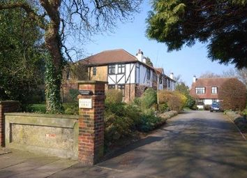 Thumbnail 4 bed flat to rent in The Avenue, Beckenham, Kent
