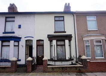 Thumbnail 3 bed terraced house for sale in Tattersall Road, Liverpool