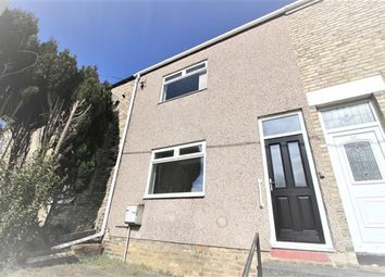 Thumbnail 2 bed terraced house to rent in South View, Ushaw Moor, Durham