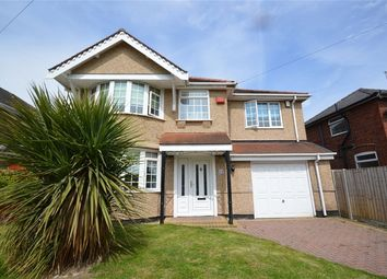 Thumbnail 4 bed detached house for sale in Feilden Road, Bebington, Merseyside