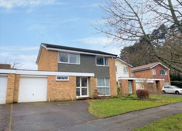 4 bed detached house for sale in Larks Way, Knaphill, Woking GU21