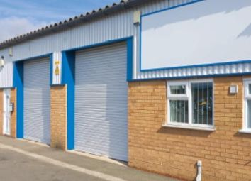 Thumbnail Light industrial to let in Units 21-22, Auster Road/Kettlestring Lane, Clifton Moor Industrial Estate, York