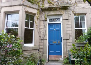 Thumbnail 4 bed semi-detached house to rent in Lixmount Avenue, Trinity, Edinburgh