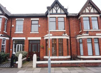 Thumbnail 4 bed terraced house for sale in Ashdale Road, Waterloo