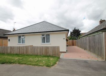 Thumbnail 1 bed bungalow for sale in St. Andrews Road, Paddock Wood, Tonbridge
