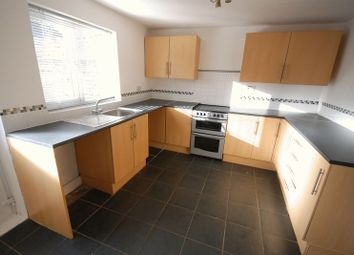 2 bed terraced house for sale in Juliet Street, Ashington NE63