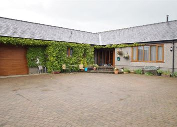 Thumbnail 5 bed detached bungalow for sale in Stonegarth, Millhouse, Hesket Newmarket, Cumbria
