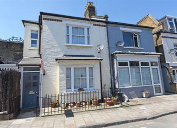 Thumbnail 3 bed end terrace house for sale in Wadham Road, Putney, Putney