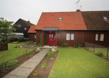 Thumbnail 3 bed semi-detached house for sale in 36, Haughfield Terrace, Kingskettle
