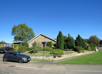 Thumbnail 2 bed detached bungalow for sale in Pargeter Close, Greatworth, Banbury