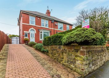 Thumbnail Semi-detached house for sale in Church Lane, Bramley, Rotherham