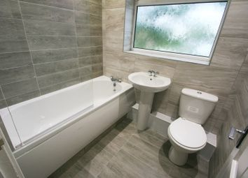 Thumbnail 2 bed flat to rent in Allerdene Close, Newcastle Upon Tyne