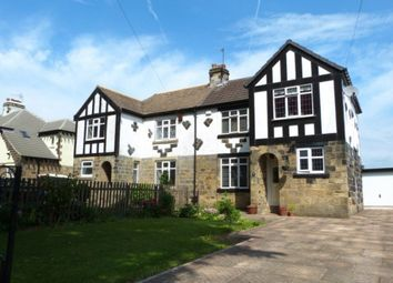 Thumbnail 3 bedroom detached house to rent in Hillcourt Drive, Bramley, Leeds