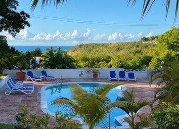 Thumbnail 14 bed villa for sale in Dickenson Bay, Antigua And Barbuda