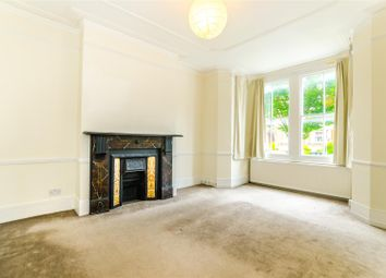 Thumbnail 3 bed terraced house for sale in Warwick Road, London