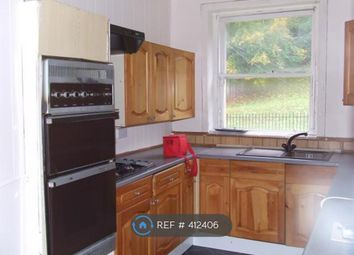 Thumbnail 3 bed flat to rent in Highholm Street, Port Glasgow