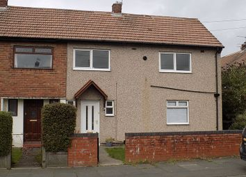 Thumbnail 2 bed terraced house to rent in Hexham Avenue, Hebburn
