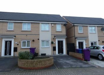 Thumbnail 2 bed property for sale in Tilia Road, Liverpool, Merseyside